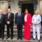 Chile gana cupo para representar a las Américas en Consejo Ejecutivo de la Organización Mundial de Turismo