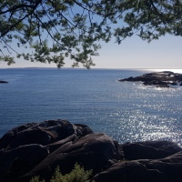 """[Dato para el verano] Playa Metri, Un verdadero """"oasis"""" de aguas calmas"""