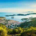 Croacia ofrece beca para viajar por su territorio ayudando a la fauna marina