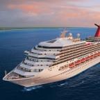 Carnival Cruise Lines deberá pagar 20 millones de dólares por contaminar el océano