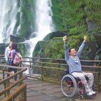 Tendencia: Hoy sin accesibilidad universal no existirá nunca la calidad turística