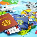 Cifras de crecimiento mundial por concepto de turismo dejan conforme a la OMT