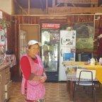 """Turismo Rural: """"Chelita"""", su historia de vida y sus anhelos"""
