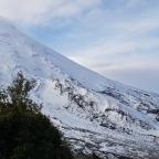 """""""Quien aprende a esquiar en el Osorno, puede hacerlo en cualquier parte del mundo"""""""