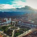 ATTA invita a participar de seminario gratuito y online sobre la cultura de Perú