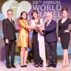 Es oficial: Chile nuevamente campeón de los World Travel Awards
