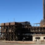 Históricas salitreras Humberstone y Santa Laura ya no serán consideradas Patrimonio Mundial en peligro