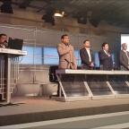 Con éxito total se desarrolló el X Congreso Internacional de Periodistas y Profesionales del Turismo
