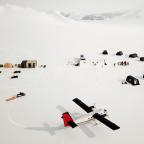 Airbnb busca cinco voluntarios para unirse a una expedición científica en la Antártida
