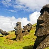 Gobierno lanza campaña del buen turista que viaja a Rapa Nui
