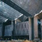 Egipto abrirá al público el mayor museo de arqueología del mundo en 2020