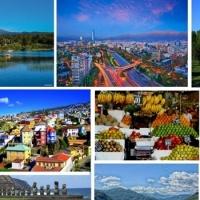 Comienza a reactivarse el turismo: Dos de cada tres viajes en Chile se mantienen