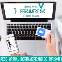 El turismo inclusivo latinoamericano tendrá su primer congreso virtual