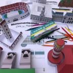 Consejo de Monumentos Nacionales de Chile abre entretenido concurso para disfrutar en casa