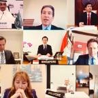 """Ministros de Turismo del G20 se comprometieron a """"ayudar"""" a las mipymes"""