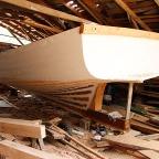 La carpintería de ribera Chilota ya es parte del Patrimonio Cultural Inmaterial de Chile