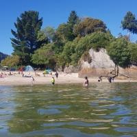 La propuesta que busca reactivar el turismo interno en Chile