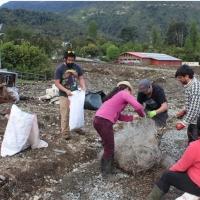 Comunidad Ambiental Cochamó